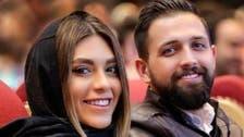 اعتقال زوجة ممثل إيراني حاولت دخول الملعب متنكرة