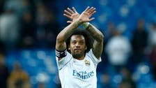 WATCH: Marcelo's son goes viral with Real Madrid heading challenge