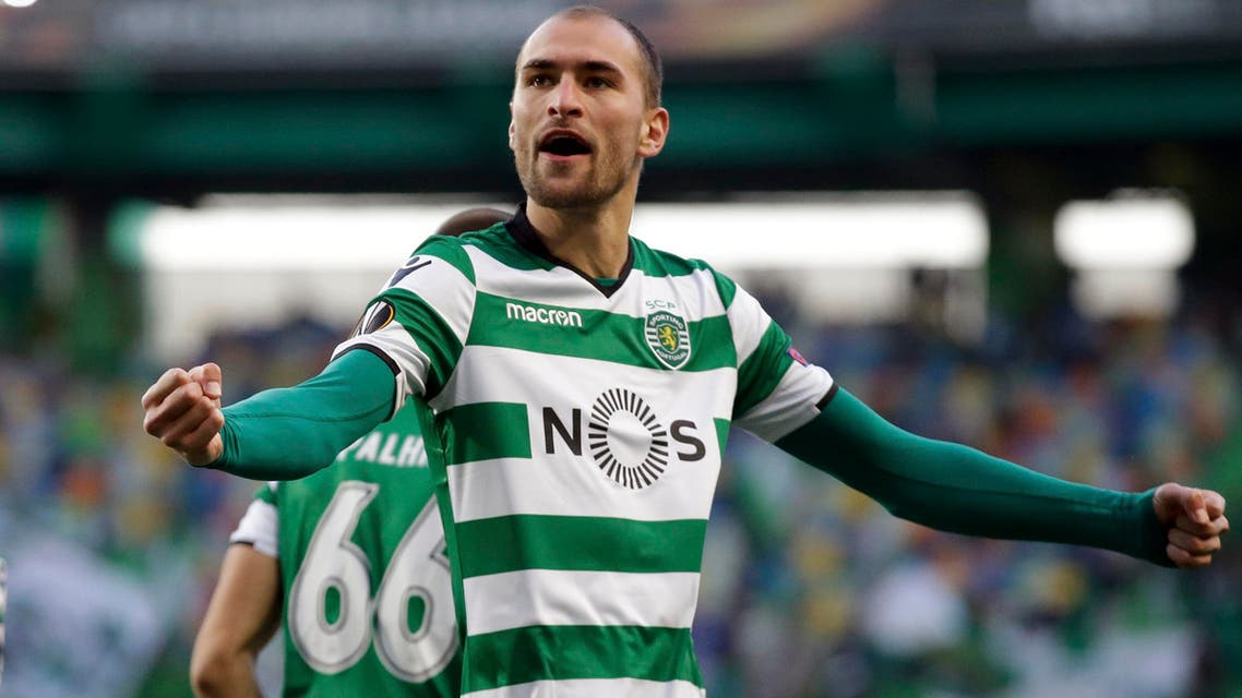 bas dost portugal footall. (AP)