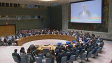 جنوبی شام کی صورت حال پر غور کے لیے سلامتی کونسل کا ہنگامی اجلاس طلب