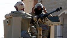 مصر..مقتل قيادي بتنظيم بيت المقدس بعملية أمنية بالعريش
