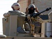 شمال سيناء.. تبادل نار بين الشرطة وعناصر إرهابية