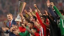 Griezmann pounces twice as Atletico sink hapless Marseille