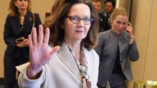 US Senate confirms Haspel to be first woman CIA director