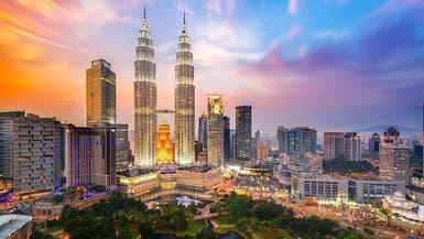 نمو الناتج المحلي الماليزي بوتيرة سريعة في الربع الثاني
