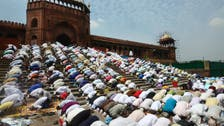 In a departure from the past, Ramadan begins same day in India, Pakistan