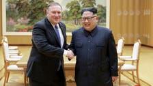 مصادر:واشنطن اشترطت الحصول على مواد نووية من بيونغ يانغ