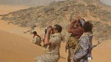 ارتش ملی یمن یک مرکز استراتژیک دراستان مارب راآزاد کرد