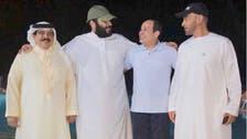 Sisi hosts Bahrain King, Mohammed bin Salman and Mohammed bin Zayed