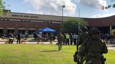 At least 10 killed in Texas school shooting