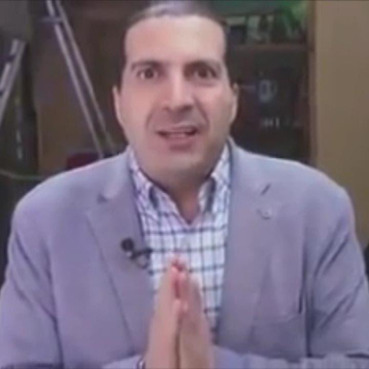 """""""دجاج"""" عمرو خالد """"يرتقي بالروح"""".. ويشعل مواقع التواصل"""