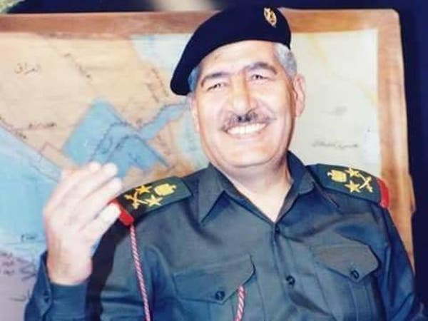 وفاة قائد بارز في الجيش العراقي بعهد صدام حسين في السجن