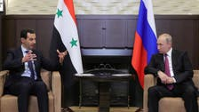 Assad to go along with Putin's request to disband militias