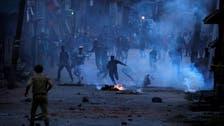 Pakistan-India gunbattle leaves nine dead in Kashmir