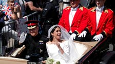 IN PICTURES: Just Married! Prince Harry, Meghan Markle declared husband and wife