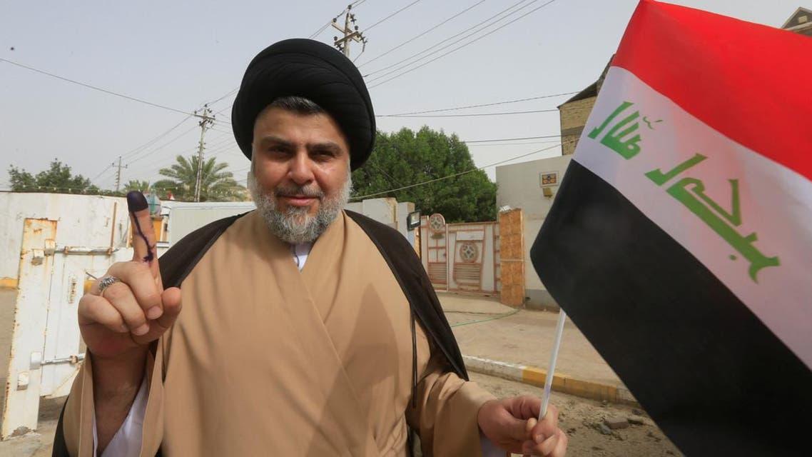 اعلام رسمی نتایج انتخابات عراق: ائتلاف «سائرون» در صدر قرار گرفت