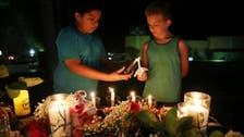 Greek village 'lost for words' over news of Texan teen gunman