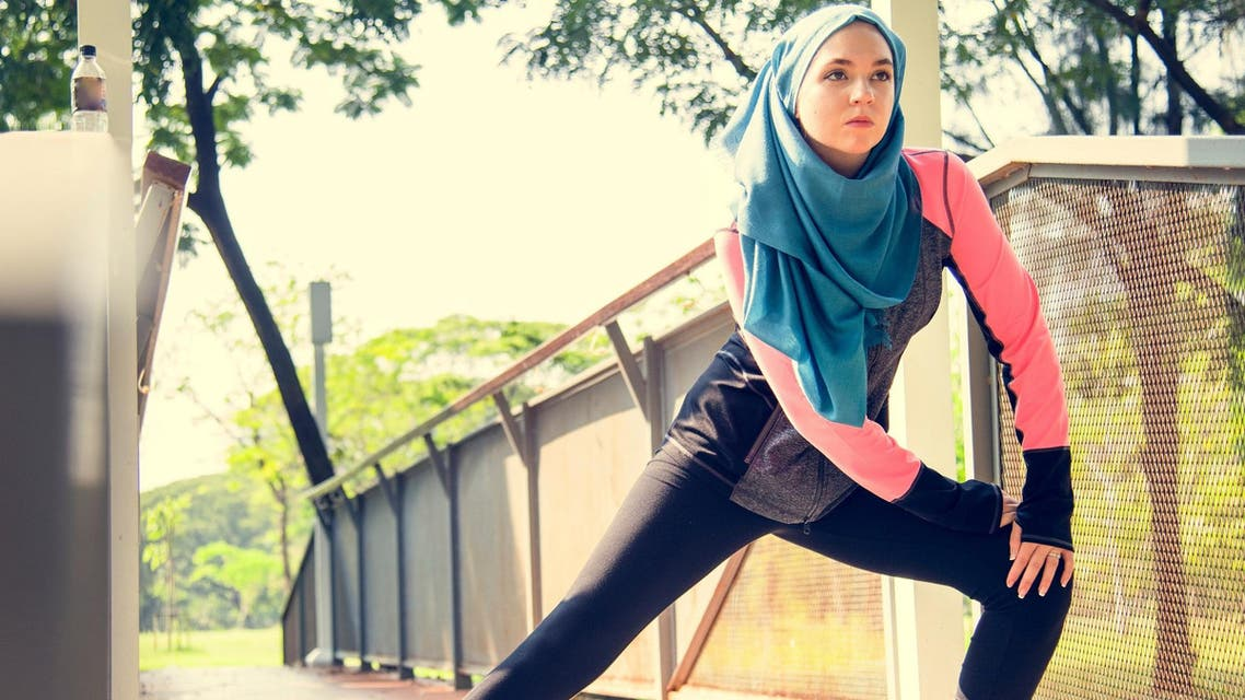 Here are tips to keep you on track with your health and fitness goals during the holy month of Ramadan. (Shutterstock)