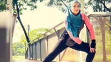 Exercising during Ramadan? 4 healthy ways to keep fit while fasting