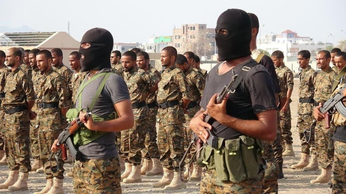 تخرج دفعة ثانية من قوات الأمن الخاصة عدن،لحج،أبين (صور)