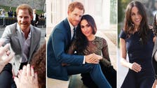Harry and Meghan's big day: An extensive guide to Britain's royal wedding