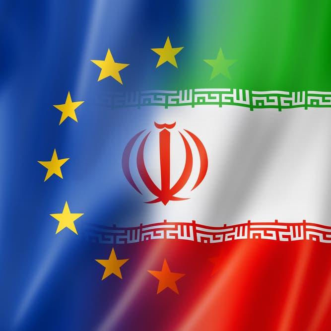 """إيران ترد على عقوبات """"الأوروبي"""".. وتعلق التعاون"""