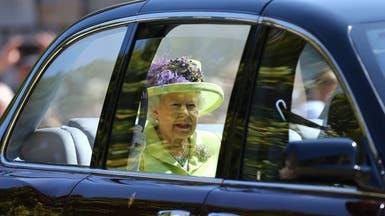 """بكلمة """"استثنائية"""".. الملكة تشيد بمواجهة بريطانيا لكورونا"""