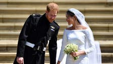 LISTEN: Arab celebratory sounds heard at Harry, Meghan's royal wedding