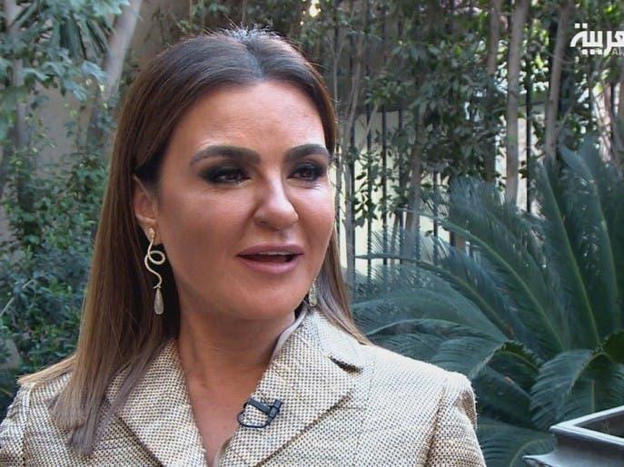 هـُن   كواليس حياة أهم وزيرة في مصر