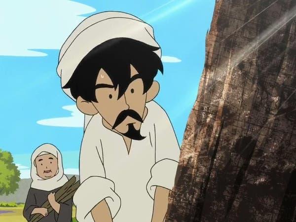 لأول مرة.. رسوم متحركة سعودية على تلفزيون اليابان