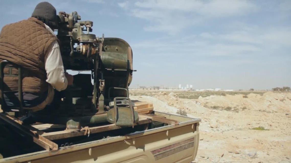 THUMBNAIL_ الجيش الوطني الليبي يتقدم في محيط درنة