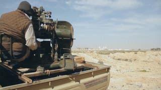الجيش الليبي يسيطر على ميناء درنة وأجزاء من المدينة