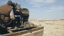 لیبی فوج 'سِرت' شہر میں ترک نواز ملیشیاوں سے لڑنے کے لیے تیار