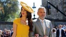 شہزادہ ہیری اور میگن مارکل کی شادی میں مہمانوں کے پہناووں پر ایک نظر