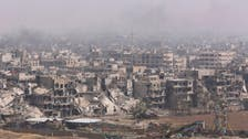 Explosion heard south of Damascus, casualties reported - State TV
