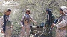 یمن : صعدہ میں باغیوں کے میزائل لانچنگ پیڈز تباہ