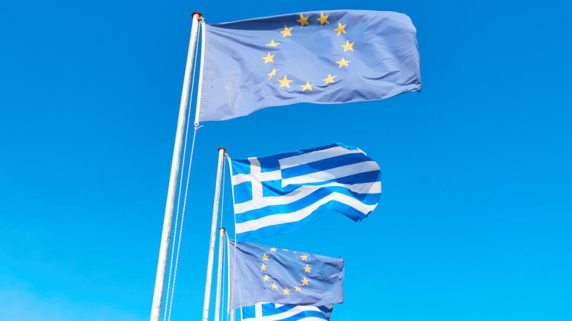اليونان الاتحاد الأووربي