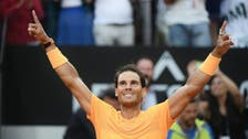 Nadal wins eighth Rome Masters title after stunning comeback