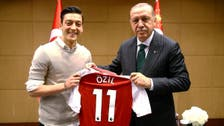 Mesut Ozil retires from playing for Germany over Erdogan photo controversy