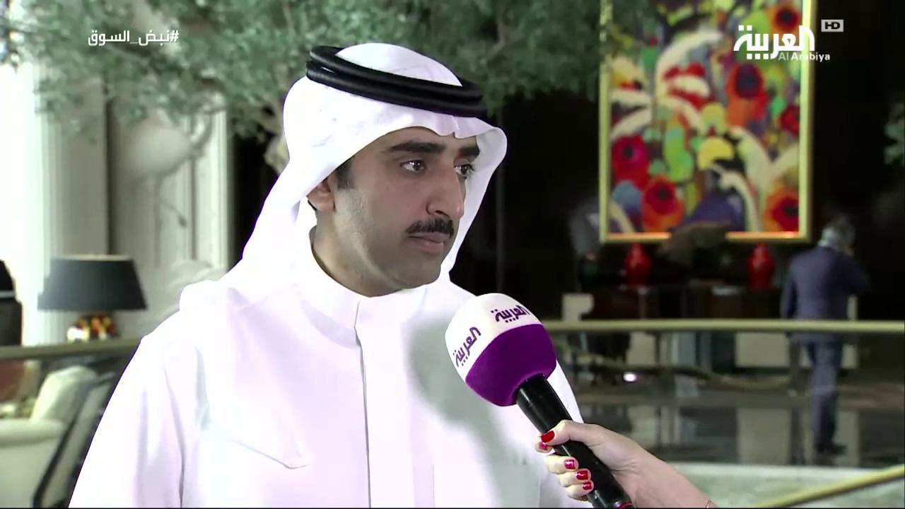 Bahrain's Oil Minister Sheikh Mohammed bin Khalifa Al Khalifa