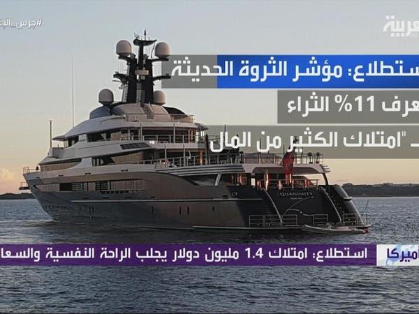 إذا كنت تمتلك هذا المبلغ.. فأنت ثري!