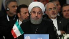 امریکا، ایران پر اپنی مرضی نہیں ٹھونس سکتا: حسن روحانی