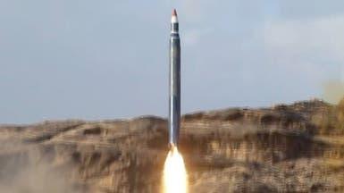 الدفاع الجوي السعودي يدمر باليستياً حوثياً باتجاه جازان