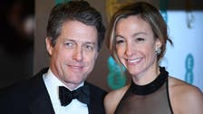 Veteran bachelor Hugh Grant finally getting married at age 57