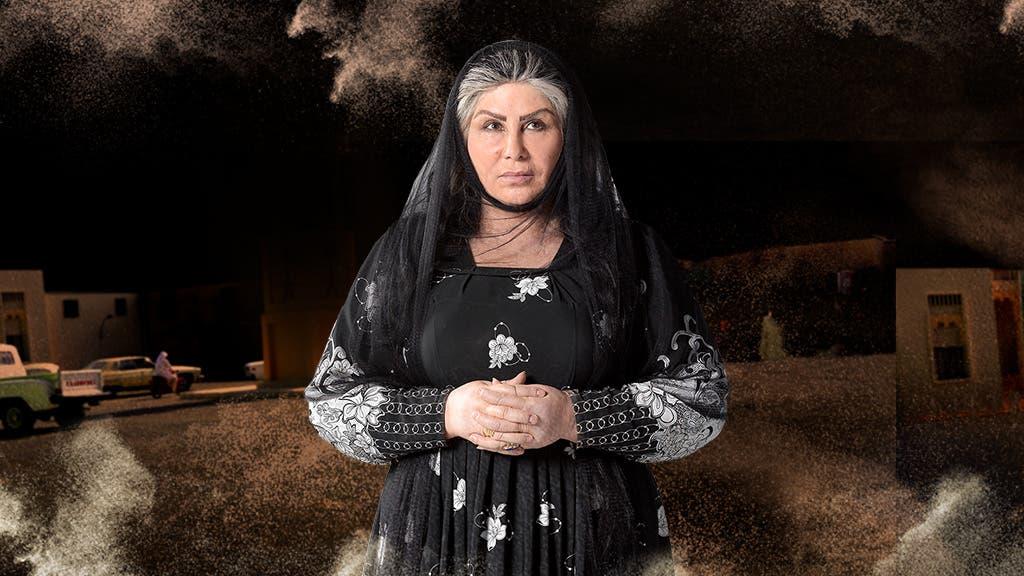 Laila al-Salman al-Asoof