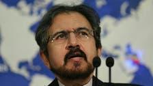 ایرانی فورسز شام ہی میں موجود رہیں گی : ترجمان وزارتِ خارجہ