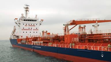انهيار أسعار النفط يدفع أسهم ناقلاته للتحليق عالياً