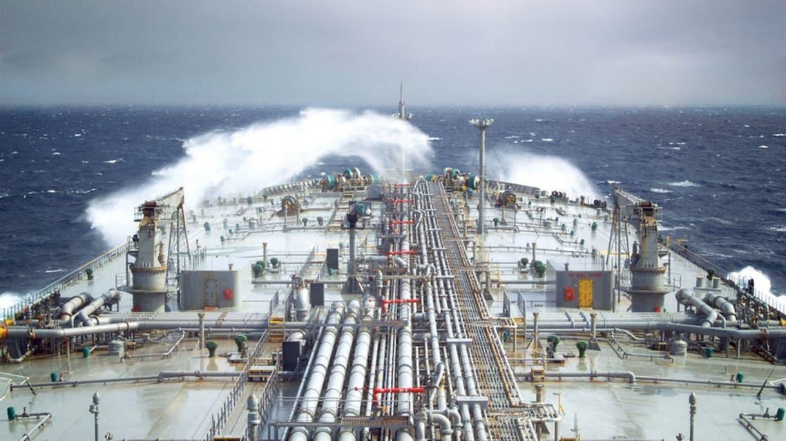سوق ناقلات النفط.. يدٌ على نبض الاقتصاد العالمي