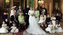 Kensington Palace releases official Harry-Meghan wedding photos