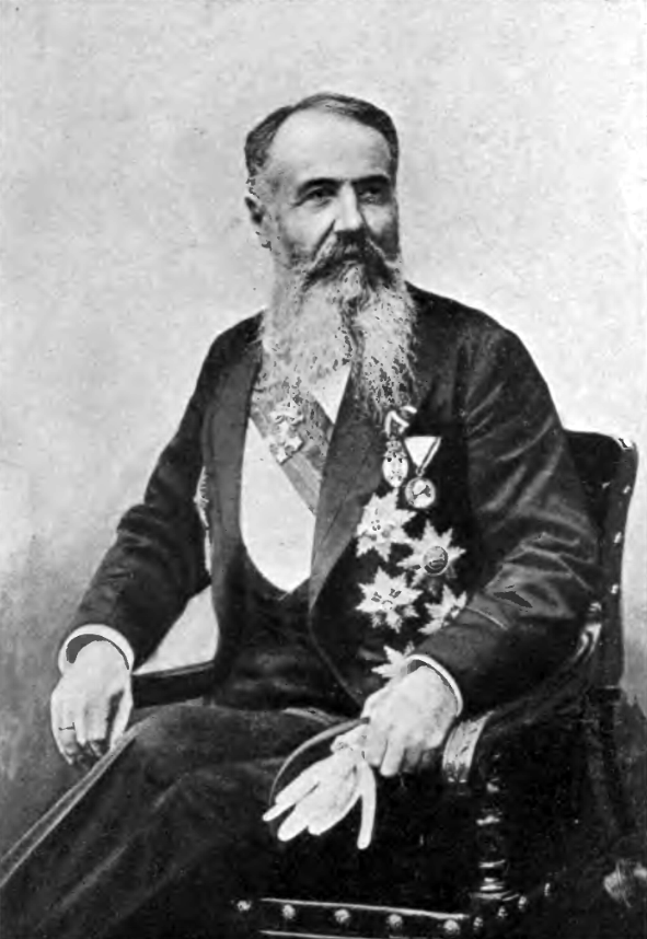 صورة لرئيس الوزراء الصربي نيقولا باشتش